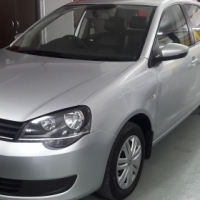 2015 VW Polo 1.4 Trendline with just 43000kms from 1 owner. Installments from 2550pm