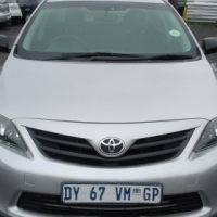 Toyota Corolla Quest 1.6 DSG  Model 2015 Colour Silver  5 Door Factory A/C & MP3 CD Stero  Player