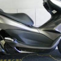 2010 Honda PCX 125