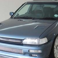 1993 corolla 1.6 gli