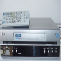 LG Video Machine - VCR - in excellent working order