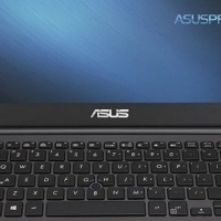 Asus Intel Core i5-6200U 2.3GHz Notebook Dark Grey