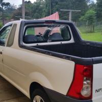 Nissan NP 200 1.6 p/u s/c 2014