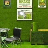 ARTIFICIAL GRASS - GAUTENG