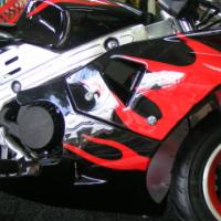 NEW Pocket Bike 50cc