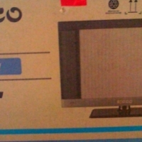 ECCO 17 INCH 12V TV