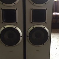 Sony speakers x 2