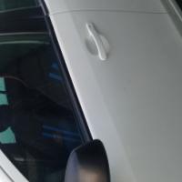 2010 ford ikon sedan