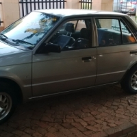 1996 mazda 323 sedan