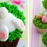 Order now for Easter!  Pharaohs frozen muffin/cupcake mix.