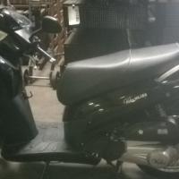 Vuka Scuta 150 cc