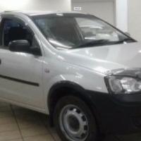 2006 Opel Corsa 1.8i Utility s/c p/u