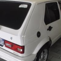 2004 VW Citi Golf