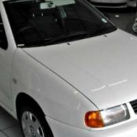 2002 VW Polo Playa 1.4l