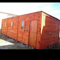 Wendy house to rent