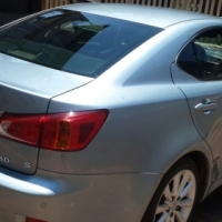 2010 Lexus is 250  for sale