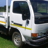 nissan ud20 truck