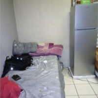 Quiet Room to share for Sober Male in Cape Town CBD