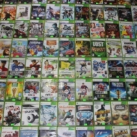 Xbox 360 original Games & accessories sold separately for sale  Northern Suburbs