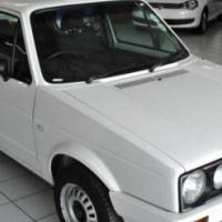 2003 VW Citi Golf 1.4l