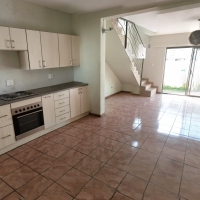 2 Bedroom Townhouse to let