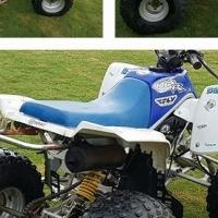 Yamaha 200 blaster
