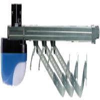Roller garage door repairs 063 285 6120 Unigray,Elandspark,Klipriviersberg/ JHB DC blue garage motor