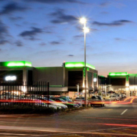 """A PRIME NEW FAST FOOD FRANCHISE """"CASTLE WALK CENTRE"""" PRETORIA, used for sale  South Africa"""