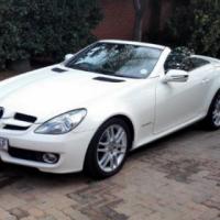 2009 Mercedes-Benz SLK For Sale