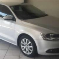 2012 VW Jetta 1.4l TSI