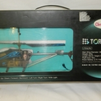 Toruk Arokto2 Helicopter Toy