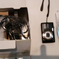 Nikon Coolpix S2500 Digital  camera with 4x optical zoom for sale  Randburg