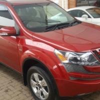 MAHINDRA XUV500 for sale!