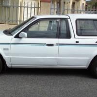 Ford Bantam 160i