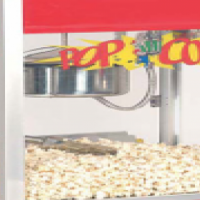 Popcorn machine - IP-6A