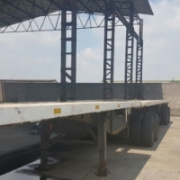 i have 3 of this superlink trailer  all for sale evrything in order