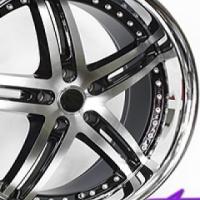 "19"" M1199 5/112 Alloy Wheels"