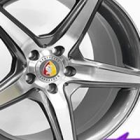 "18"" TTR Alesi 5/112 Alloy Wheels"