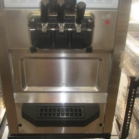 Ice Cream Machine 2 and Mix 6245 Pre-Cool Used