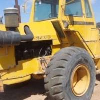 Tractors - Towing Case CASE 2470 4x4