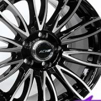 """15"""" TTR Raggazonni 5/100 Alloy Wheels"""