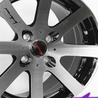 "15"" MM 0241 4/100 Alloy Wheels"