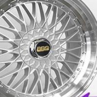 "17"" Evo BBS 4/100 4/108 Alloy Wheel"