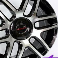 "17"" M1602 4/100 Alloy Wheels"