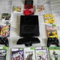 Xbox 360 and 3ds bundle for sale  Centurion