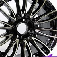 """15"""" TTR Raggazonni 4/100 Alloy Wheels"""