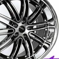 "19"" MM 1191 5/112 Alloy Wheels"