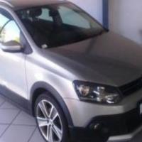 2011 VW Polo 1.6l Cross