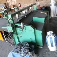 Finger joint & Wood working machines