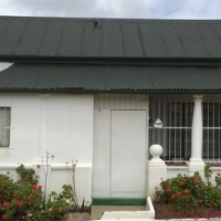 3 bedroom house Winburg